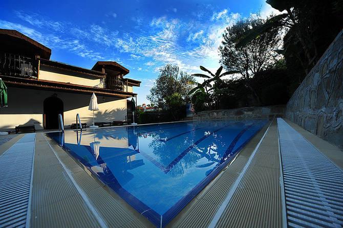 Hotel Villa Daffodil-oktober 2021