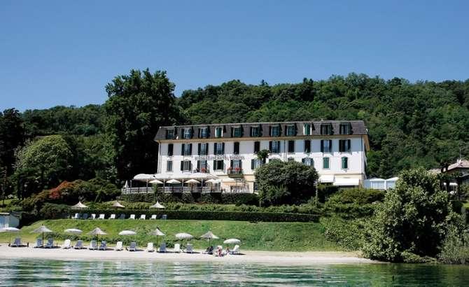 Hotel Villa Paradiso-april 2021