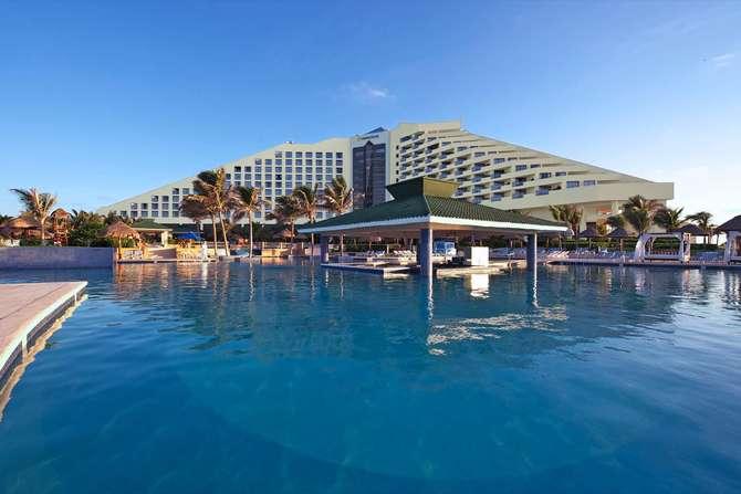 Iberostar Selection Cancun-januari 2021