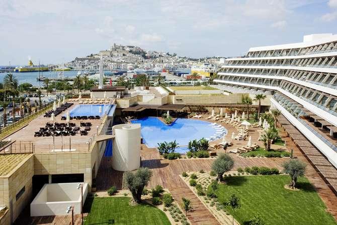 Ibiza Gran Hotel-augustus 2020