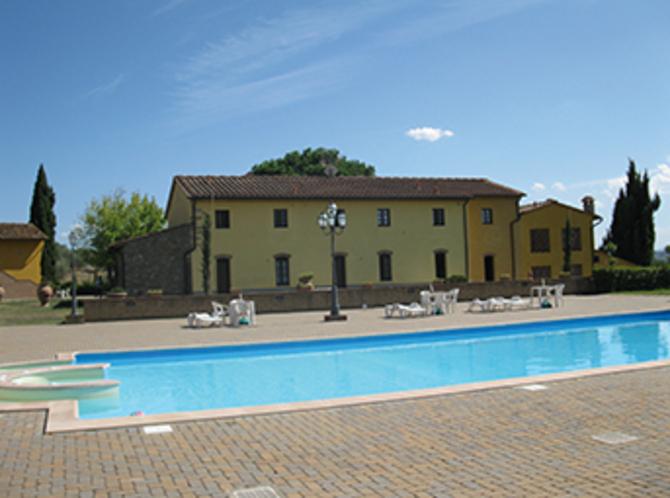 Il Borgo Di Montereggi-juni 2021