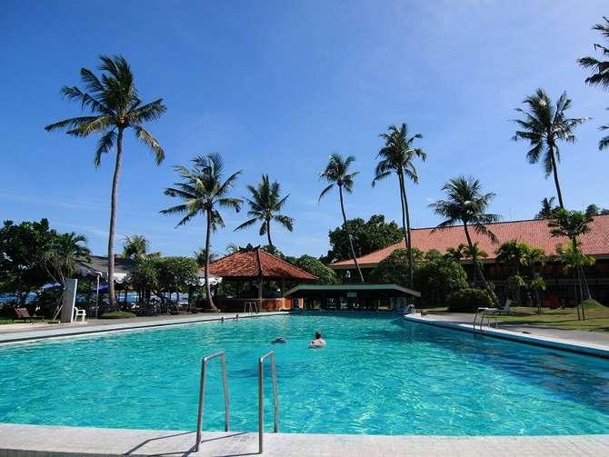 Inna Bali Beach Garden-maart 2020