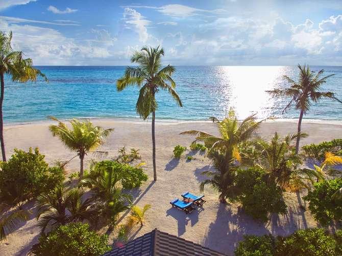Innahura Maldives Resort-oktober 2021