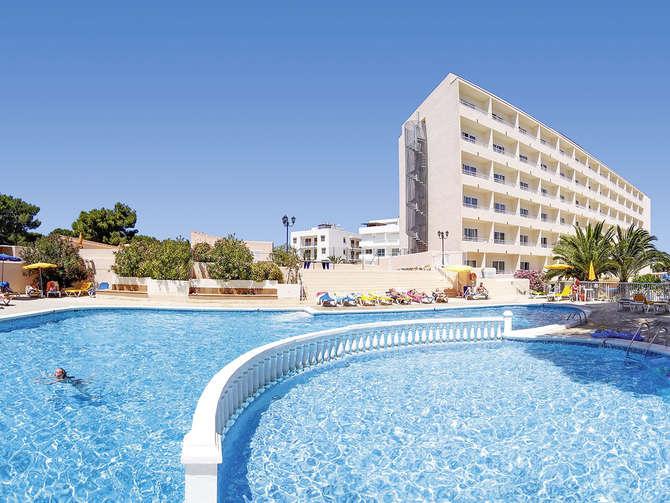 Invisa Hotel Ereso-april 2021