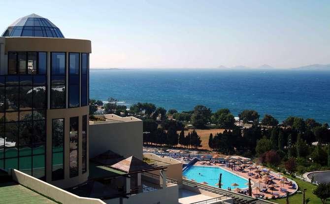 Kipriotis Panorama Hotel Suites-september 2021