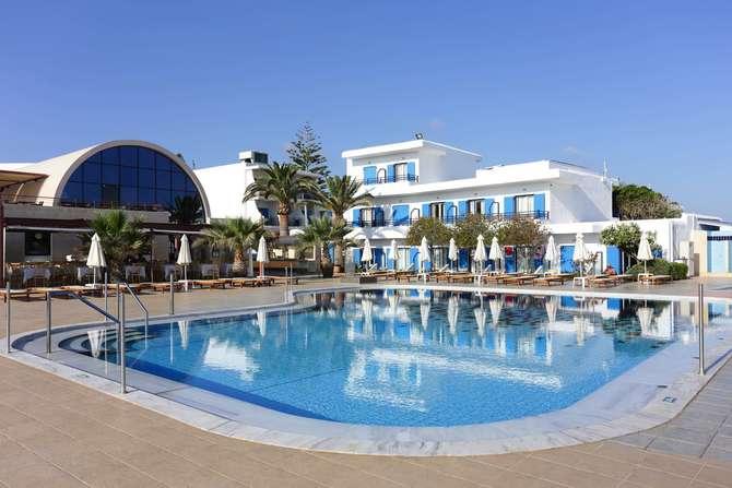 Kosta Mare Palace Resort Spa-juni 2020