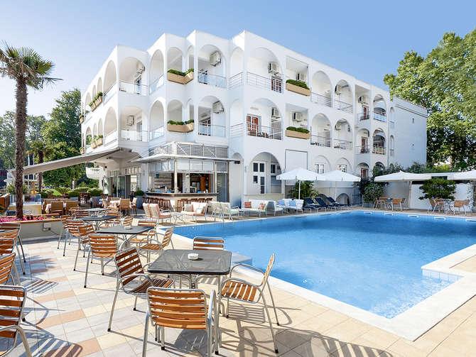 Kronos Hotel-september 2021