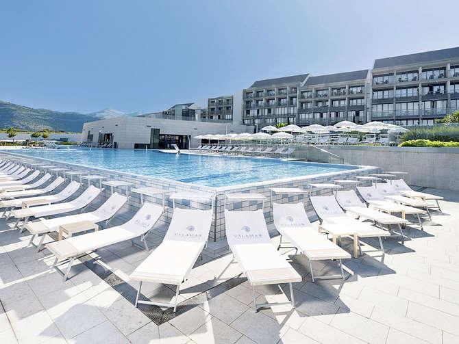 Lacroma Valamar Dubrovnik Hotel-oktober 2020