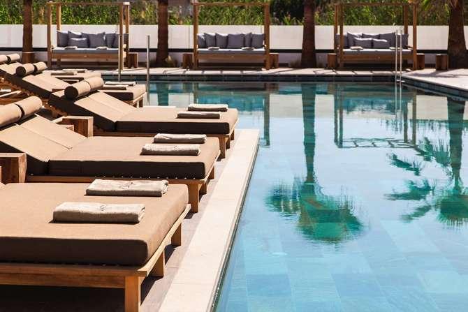 Lango Design Hotel Spa-augustus 2020