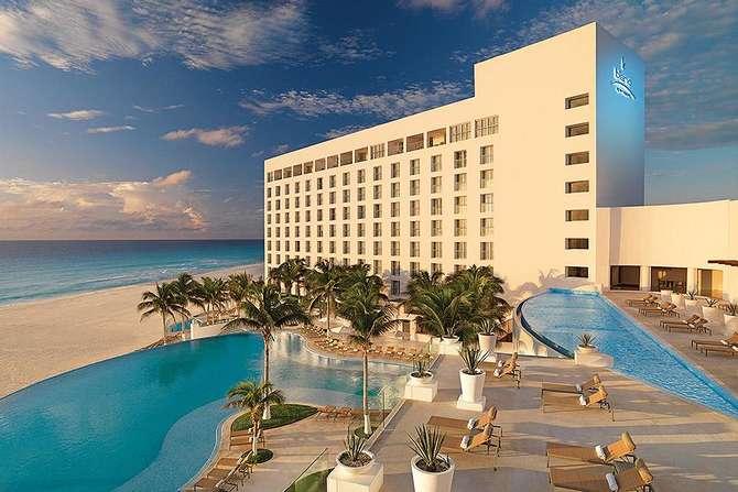 Le Blanc Spa Resort-mei 2021