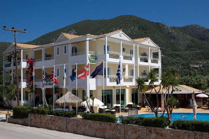 Lefko Hotel Appartementen-september 2021