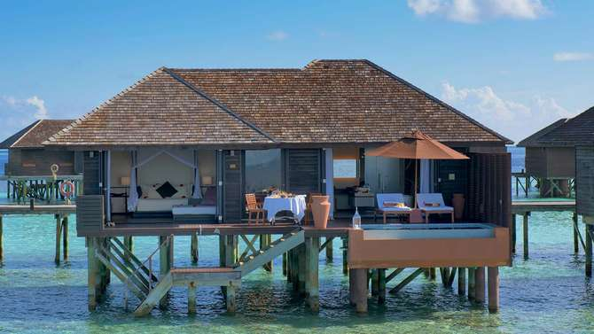Lily Beach Resort Spa-juli 2021