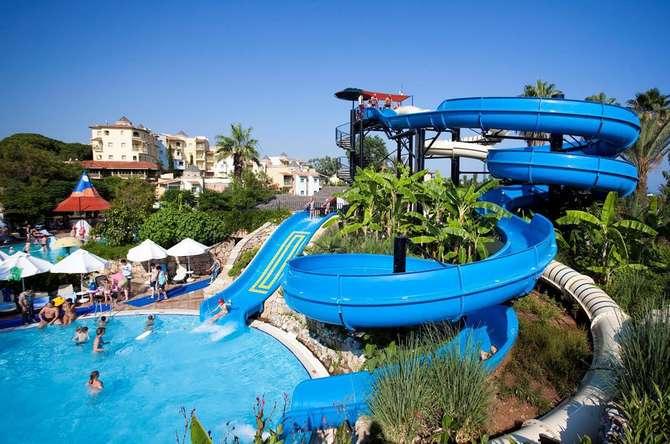 Limak Arcadia Golf Sport Resort-juli 2020