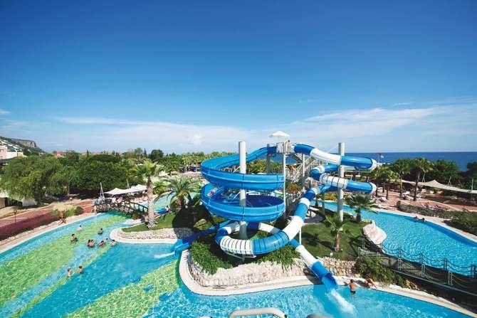 Limak Limra Hotel Resort-februari 2020
