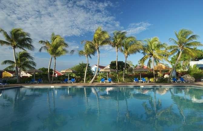 Livingstone Jan Thiel Resort-september 2020