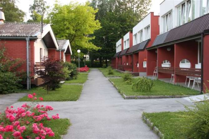 Ljubljana Resort Hotel-september 2021