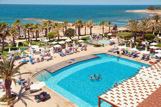 Louis Ledra Beach Hotel-oktober 2020