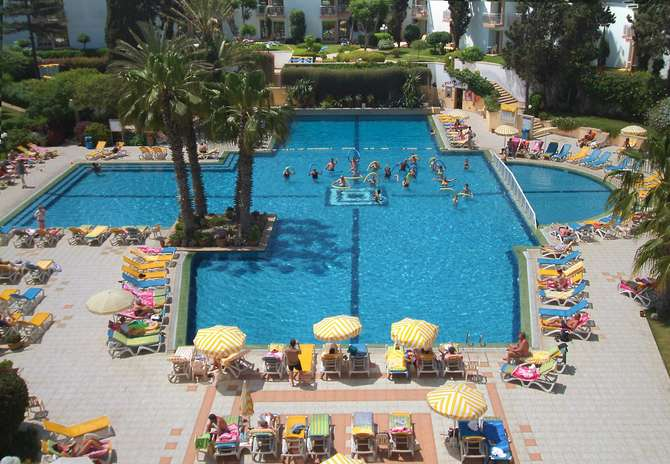 Lti Agadir Beach Club-oktober 2021