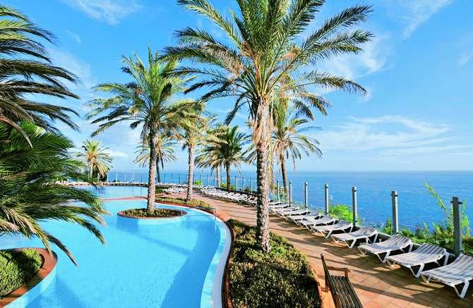 Lti Pestana Grand Premium Ocean Resort-mei 2021