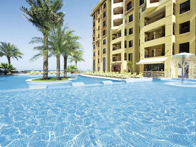 Marjan Island Resort Spa-juli 2020