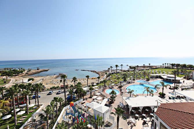 Marlita Beach Hotel Appartementen-mei 2021