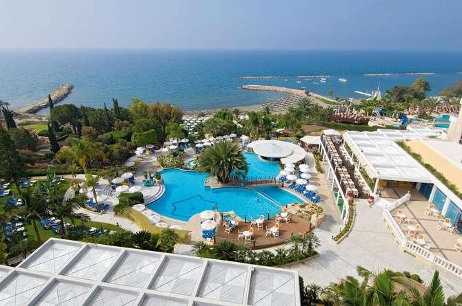 Mediterranean Beach Hotel-juli 2021