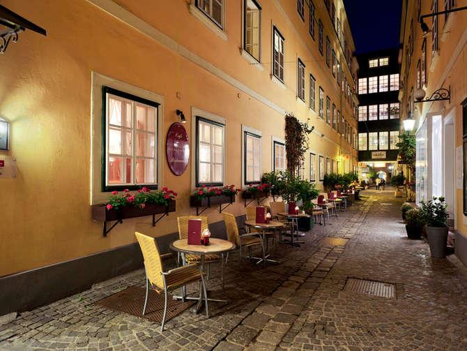 Mercure Grand Hotel Biedermeier Wien-juni 2020