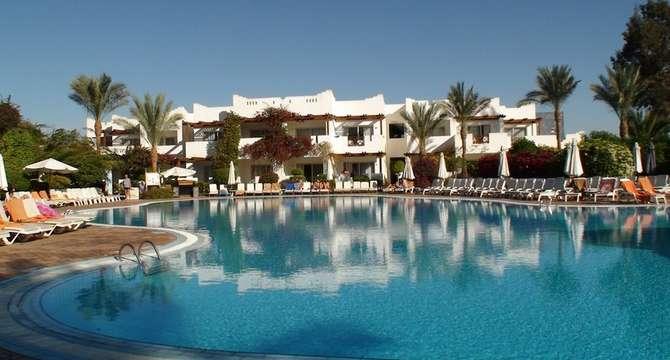 Mexicana Resort-juli 2021
