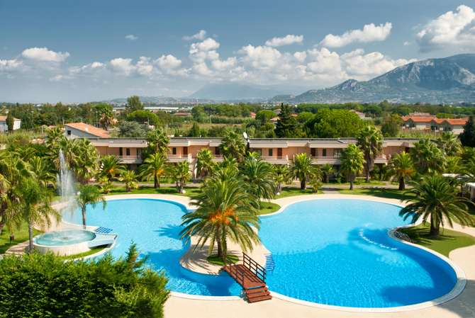 Minerva Resort Hotel-mei 2021