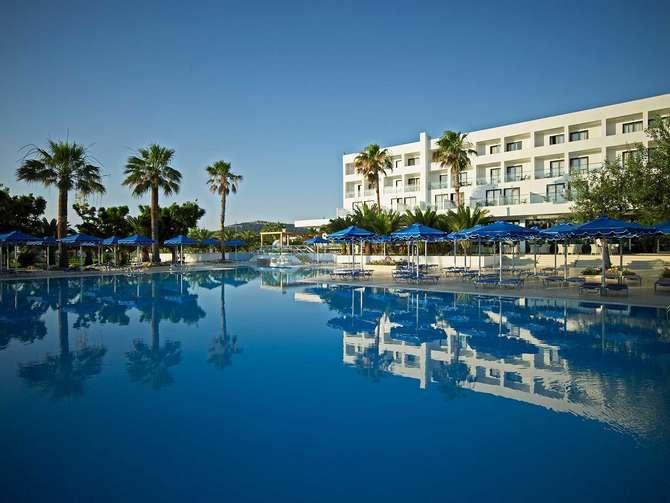 Mitsis Faliraki Beach Hotel-september 2020