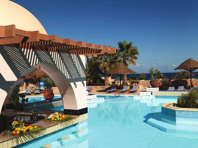Movenpick Resort El Quseir-maart 2020