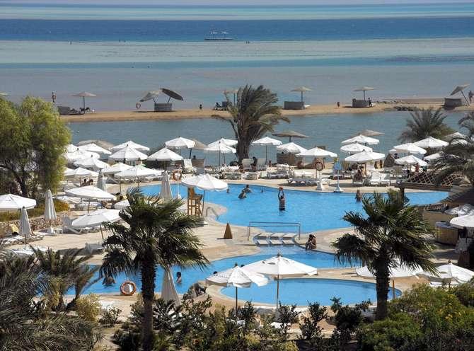 Movenpick Resort Spa El Gouna-mei 2021