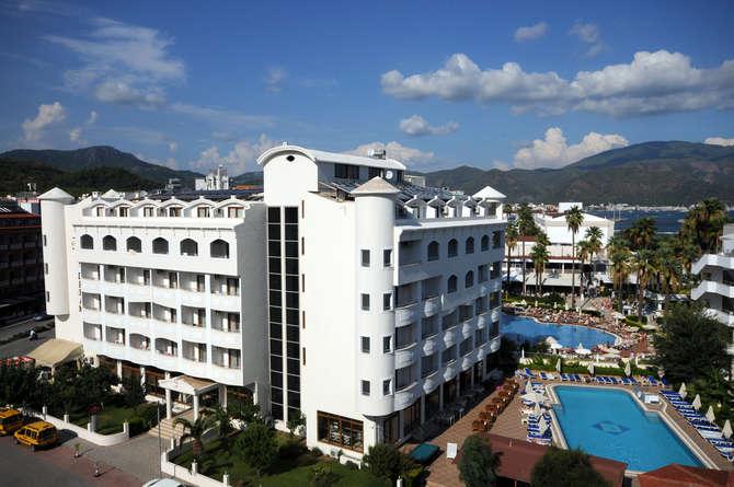 My Dream Hotel-juli 2021