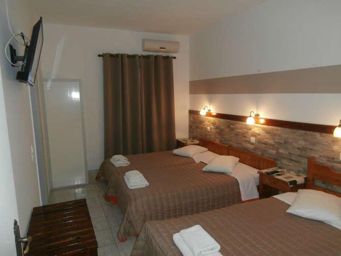 Narkissos Hotel-juli 2021