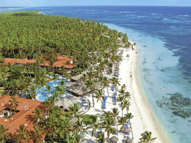 Natura Park Beach Eco Resort Spa-oktober 2020