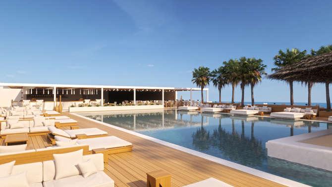Nikki Beach Resort Spa-oktober 2021