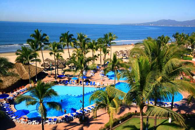 Occidental Grand Punta Cana Resort-oktober 2020