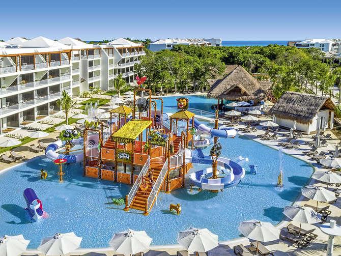 Ocean Riviera Paradise-augustus 2021