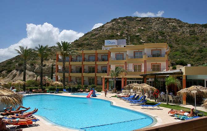 Olympia Sun Hotel-juli 2021