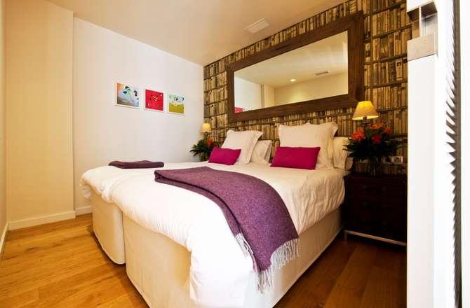 Palma Suites Hotel Residence-januari 2021