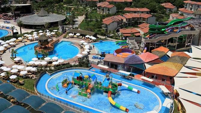 Papillon Belvil Resort Spa-januari 2021