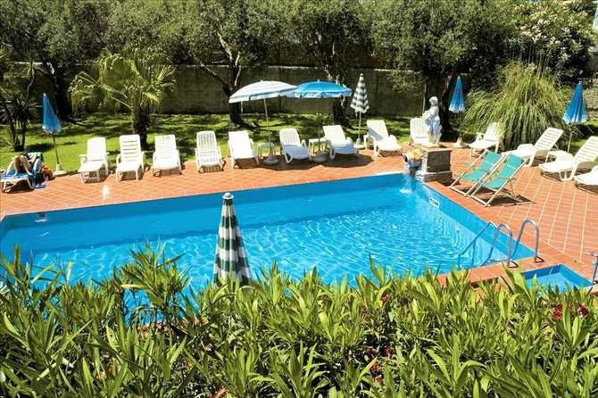 Park Hotel La Villa-september 2020