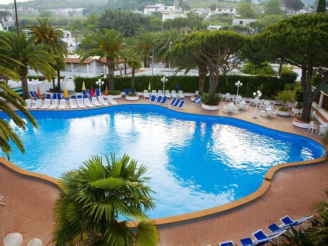 Park Imperial Terme Hotel-juli 2021
