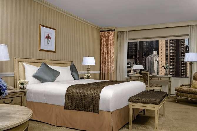 Park Lane Hotel-januari 2021