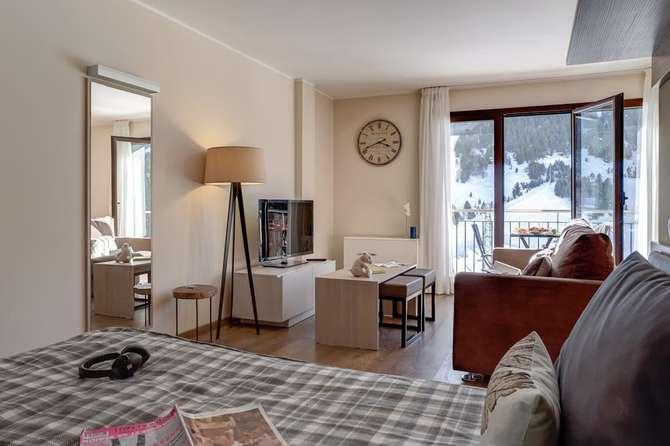 Pierre Vacances Residence Andorra Bordes Denvalira-september 2021