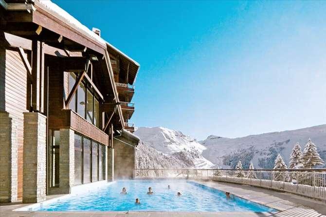 Pierre Vacances Residence Premium Les Terrasses Deos-januari 2021