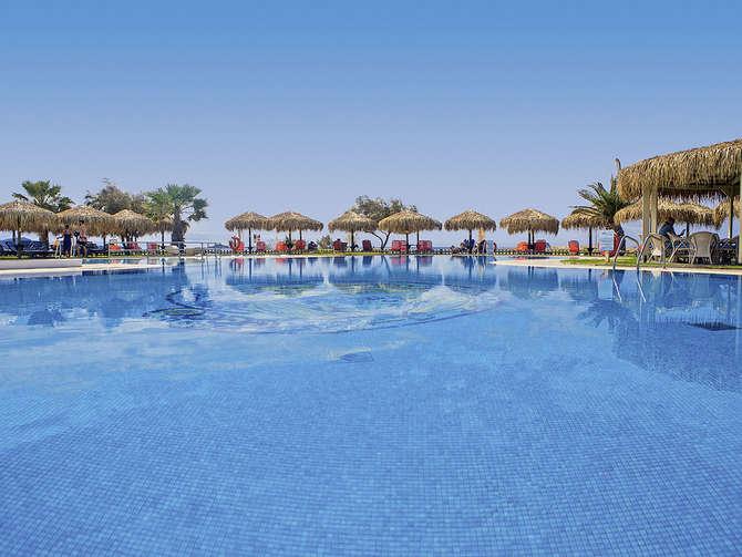 Plaza Beach Hotel-mei 2020