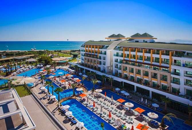 Port Nature Resort Spa-februari 2021