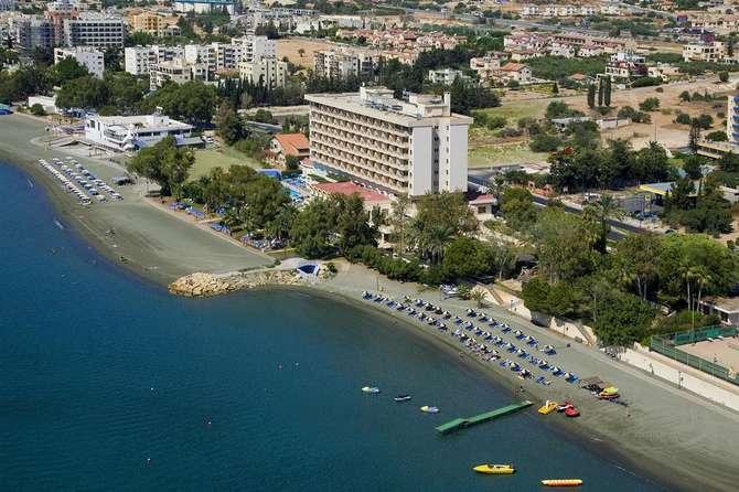 Poseidonia Beach Hotel-juli 2021