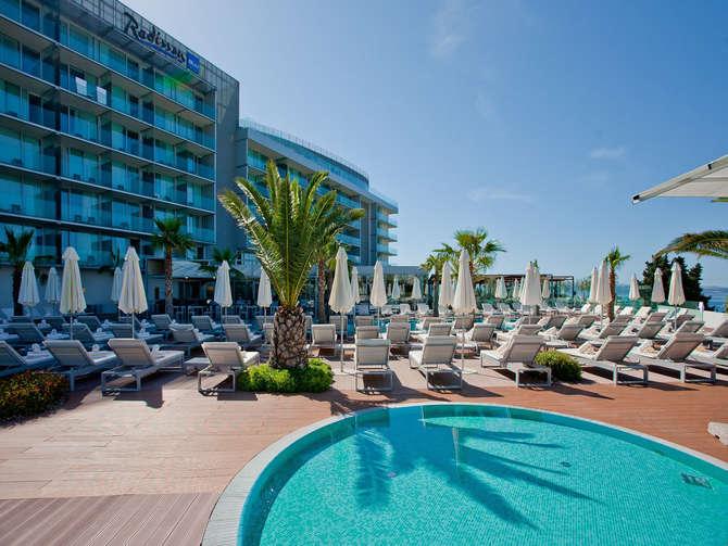 Radisson Blu Resort Spa Split-maart 2020